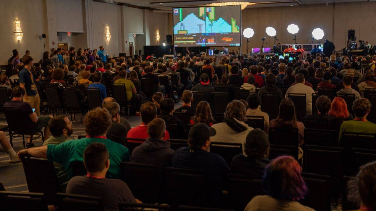 Summer Games Done Quick 2019 sets a speedrunning record of its own