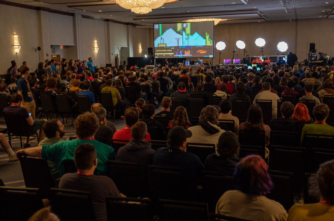 Summer Games Done Quick 2019 Sets A Speedrunning Record Of
