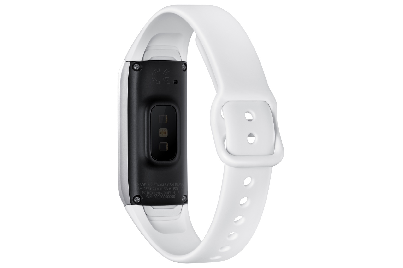 Samsung Galaxy Fit health and sleep tracker hits stores for
