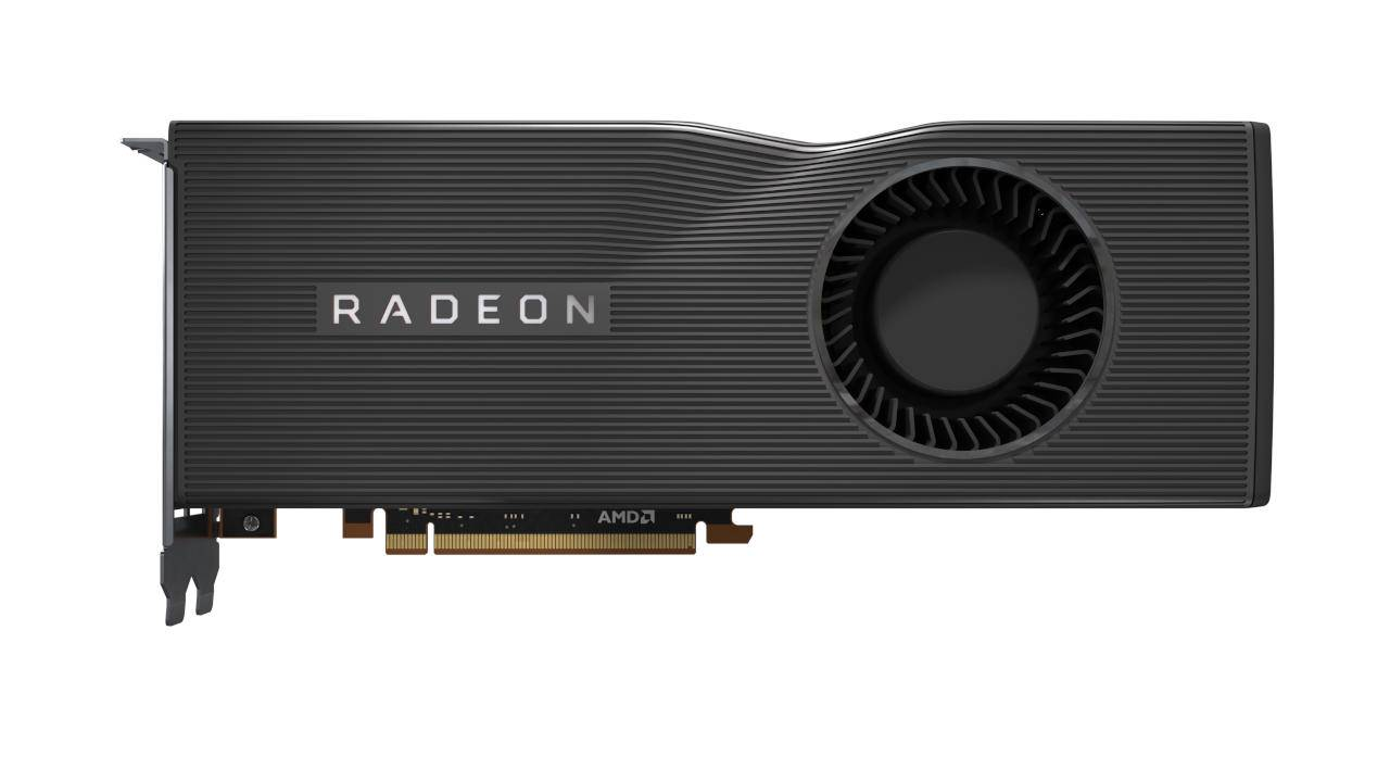 AMD Radeon RX 5700 GPU, 16-core Ryzen 9 3950X CPU debut at