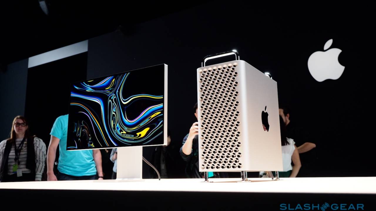 Apple Mac Pro (2019) Gallery
