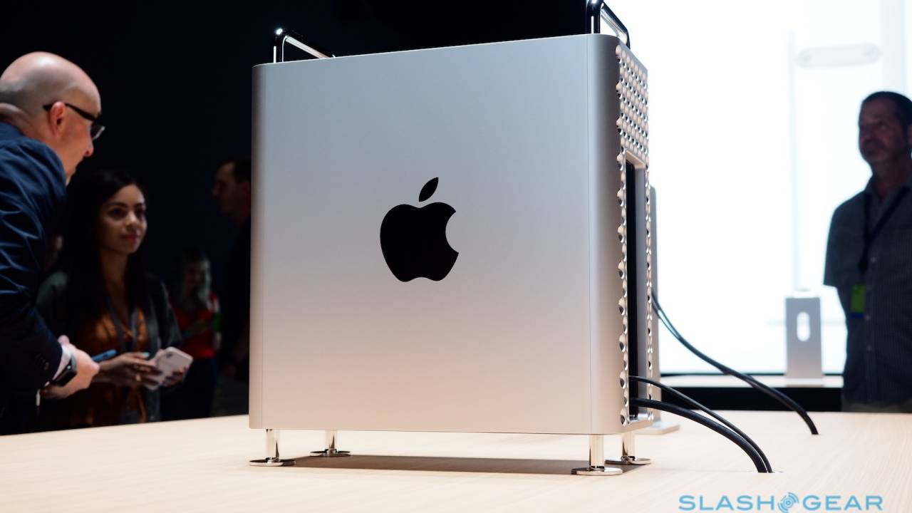 It's time for a Mac Pro Mini