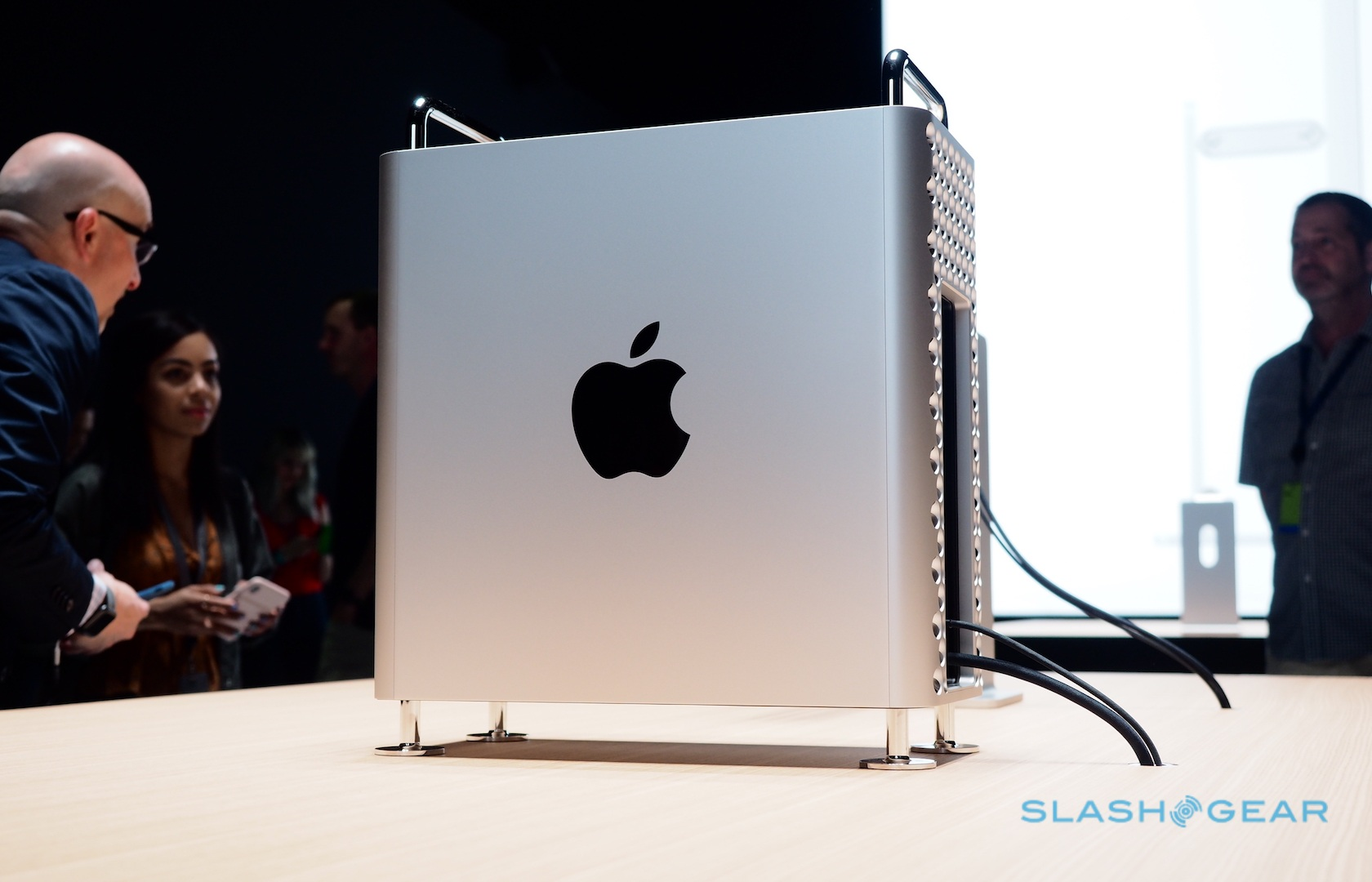 Apple Mac Pro (2019) Gallery - SlashGear