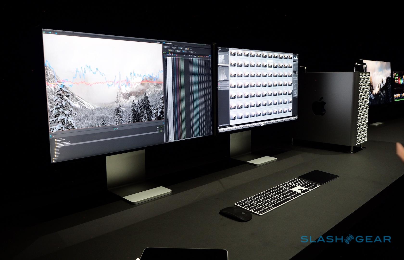 Apple Mac Pro (2019) Gallery - SlashGear