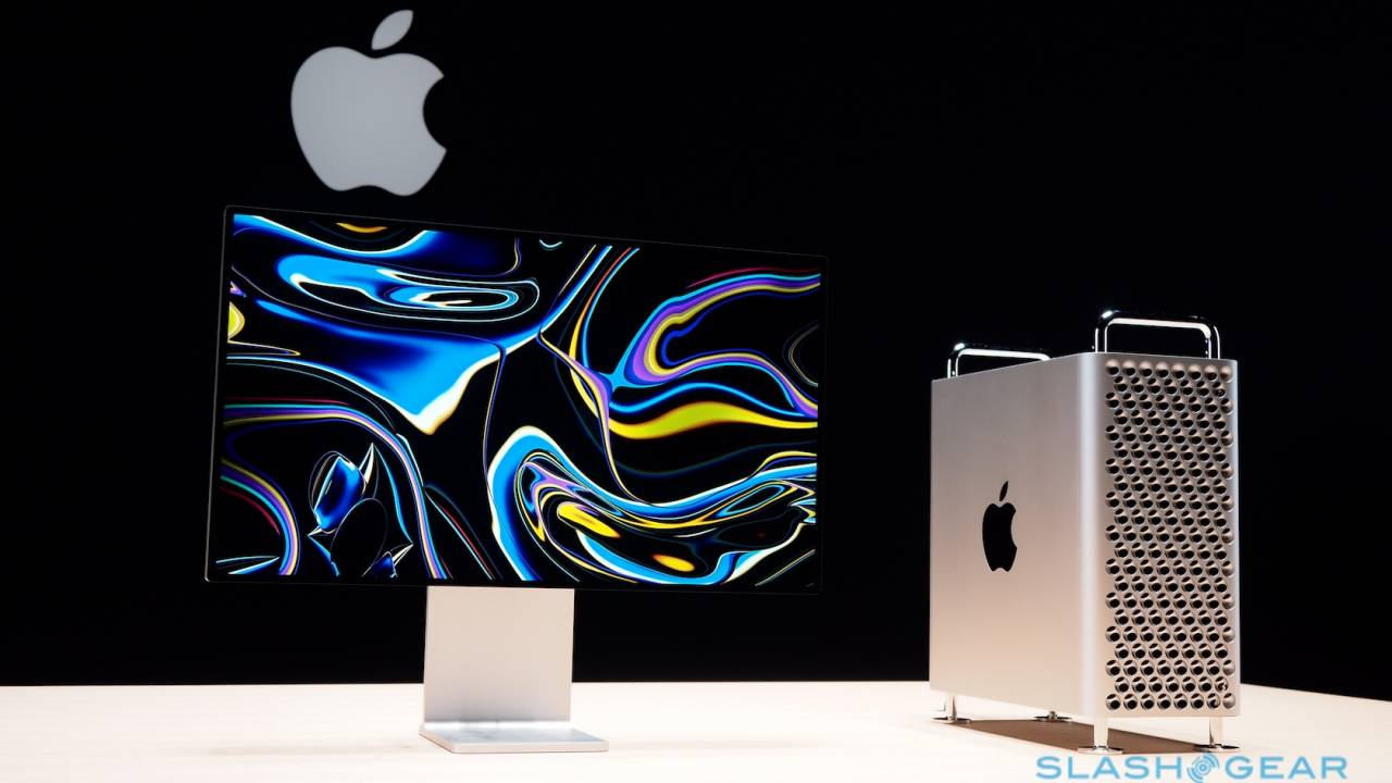 New Mac Pro first look: Be careful what you wish for