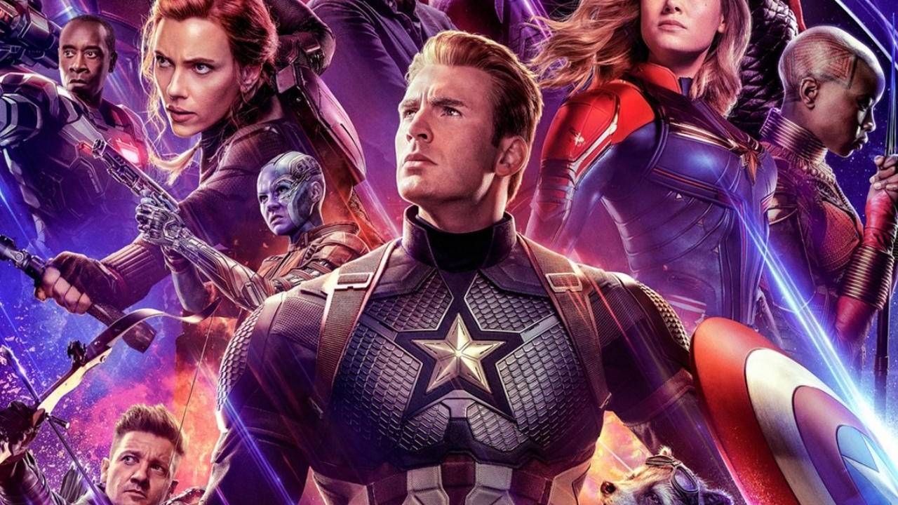 Avengers: Endgame returns to theaters next week with post-credit scenes