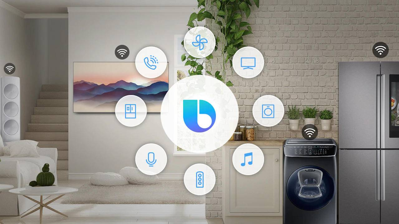 Bixby Marketplace launched to convince people it's still alive
