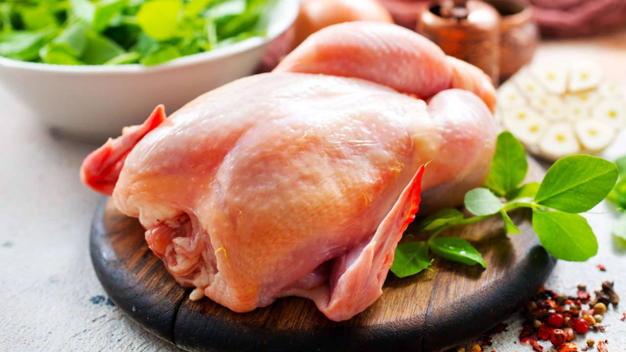 White meat has same impact as red meat on 'bad' cholesterol levels