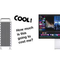 Marvelous Mac Pro And Apple Pro Display Xdr Prices And 2019 Release Download Free Architecture Designs Griteanizatbritishbridgeorg