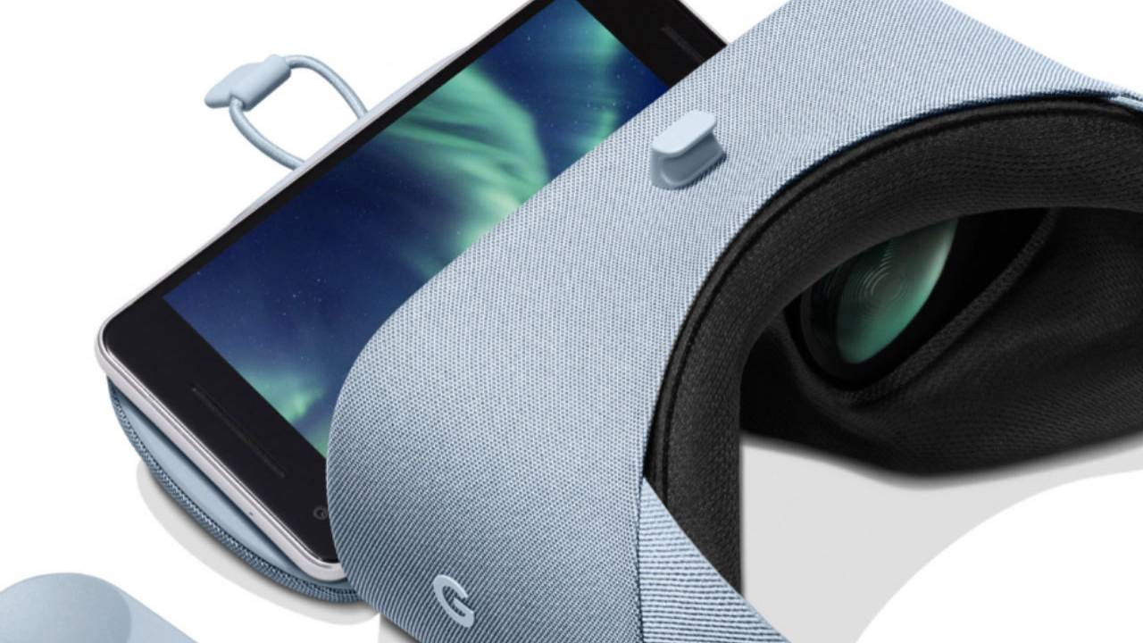 Google retires Play Movies and TV app for Daydream VR
