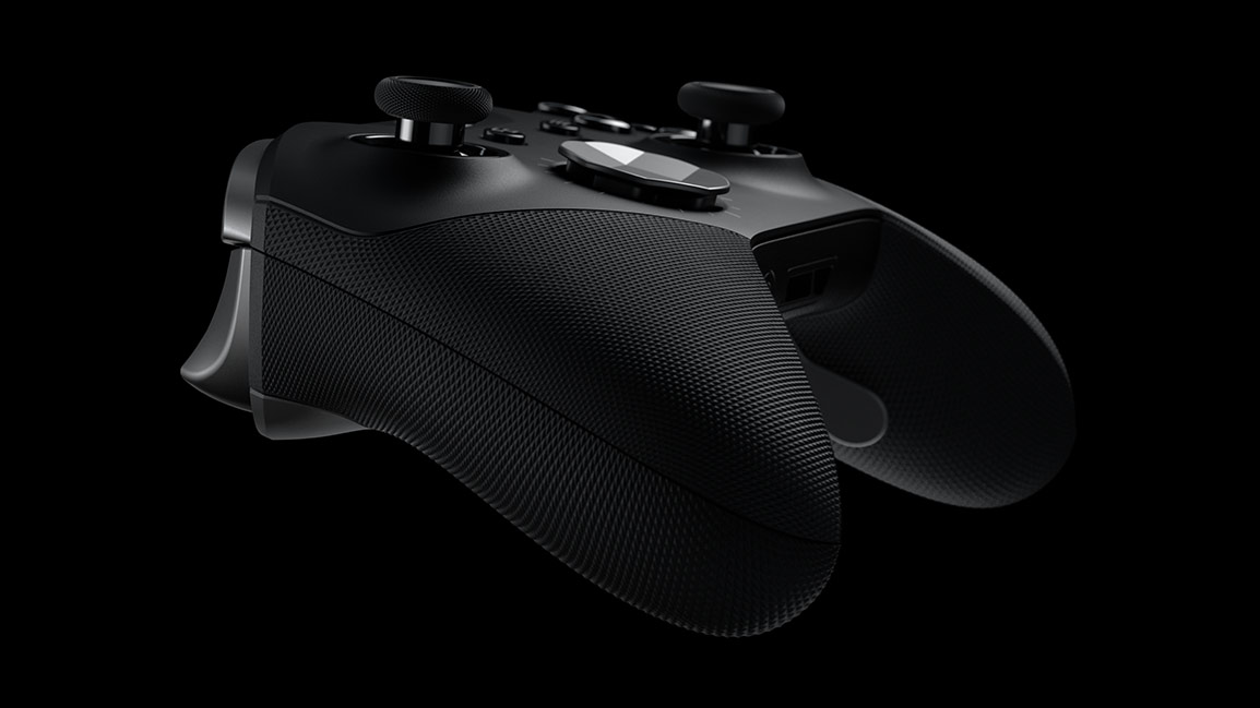 Xbox Elite Controller Series 2 packs Bluetooth and is super