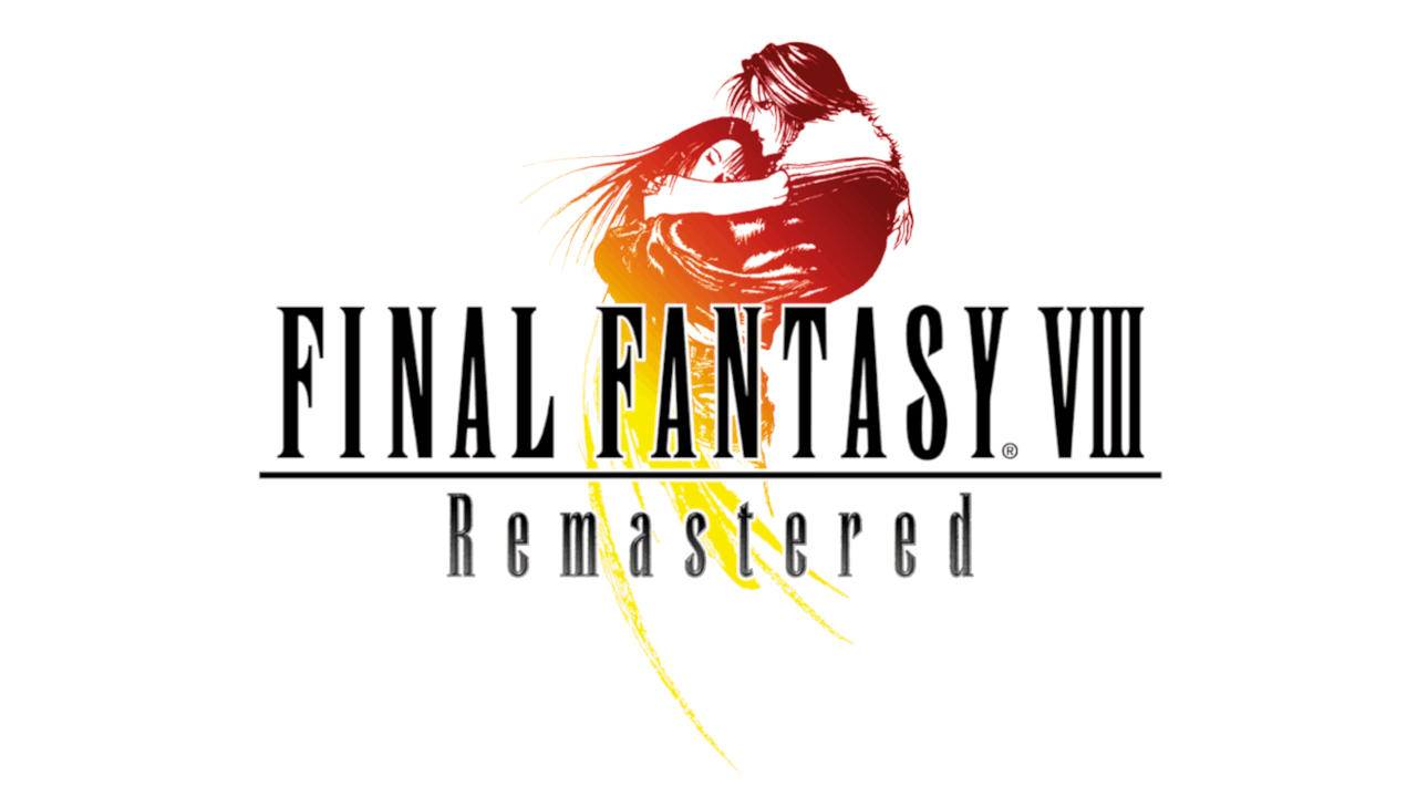 Final Fantasy VIII is finally getting Remastered, not a remake