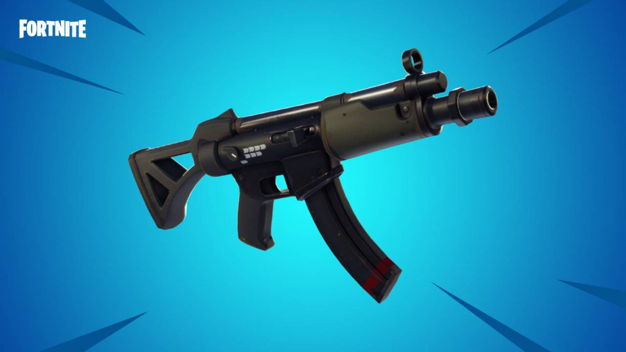 Fortnite The Blues Ltm Full Gameplay Details Leaked By