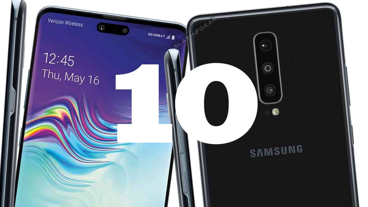 Galaxy Note 10+ photo leak exposes Samsung's new phone – and a surprise