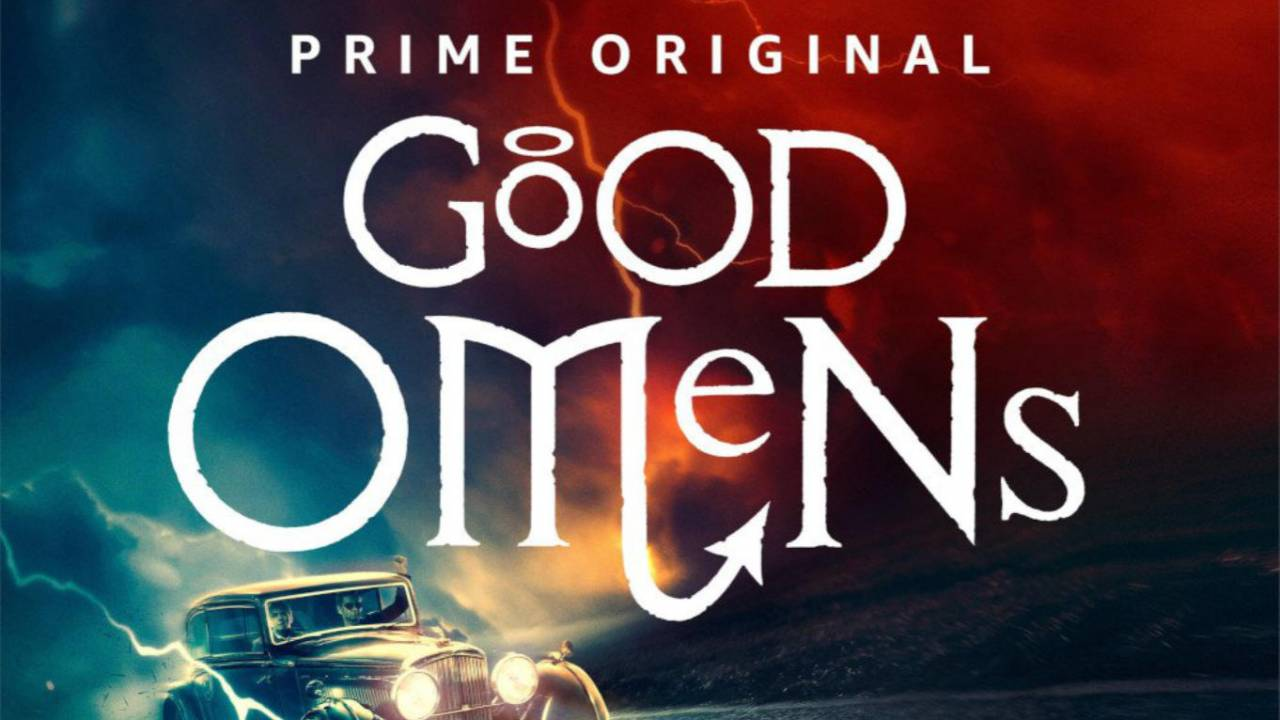Confused religious group asks Netflix to cancel Amazon's 'Good Omens'