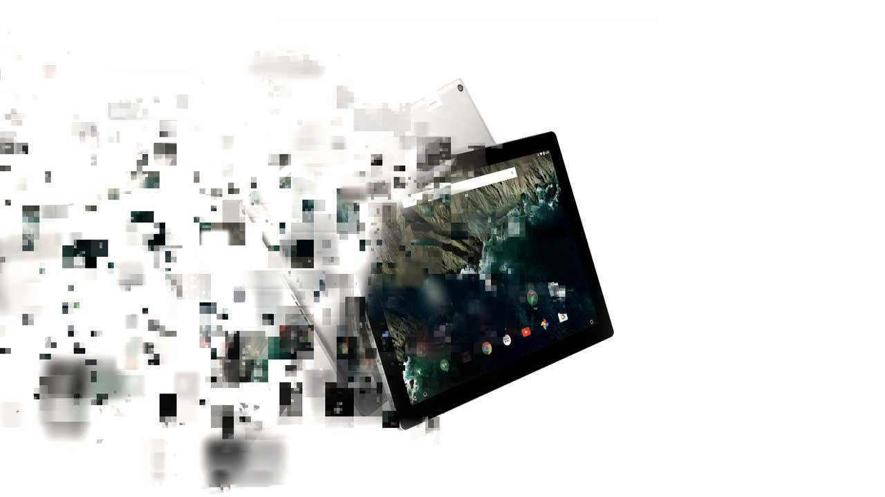 Google kills tablet development