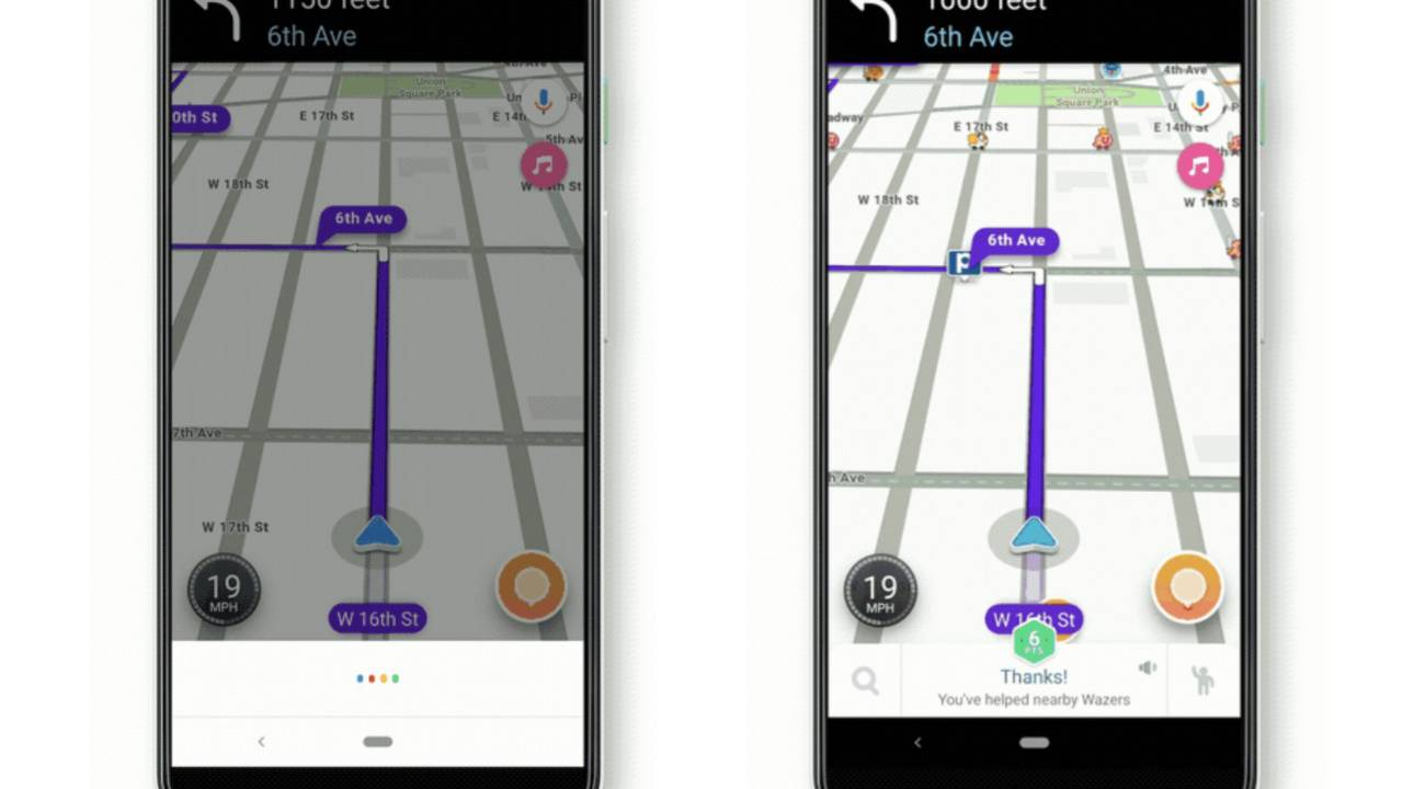 Waze makes Google Assistant your hands-free copilot
