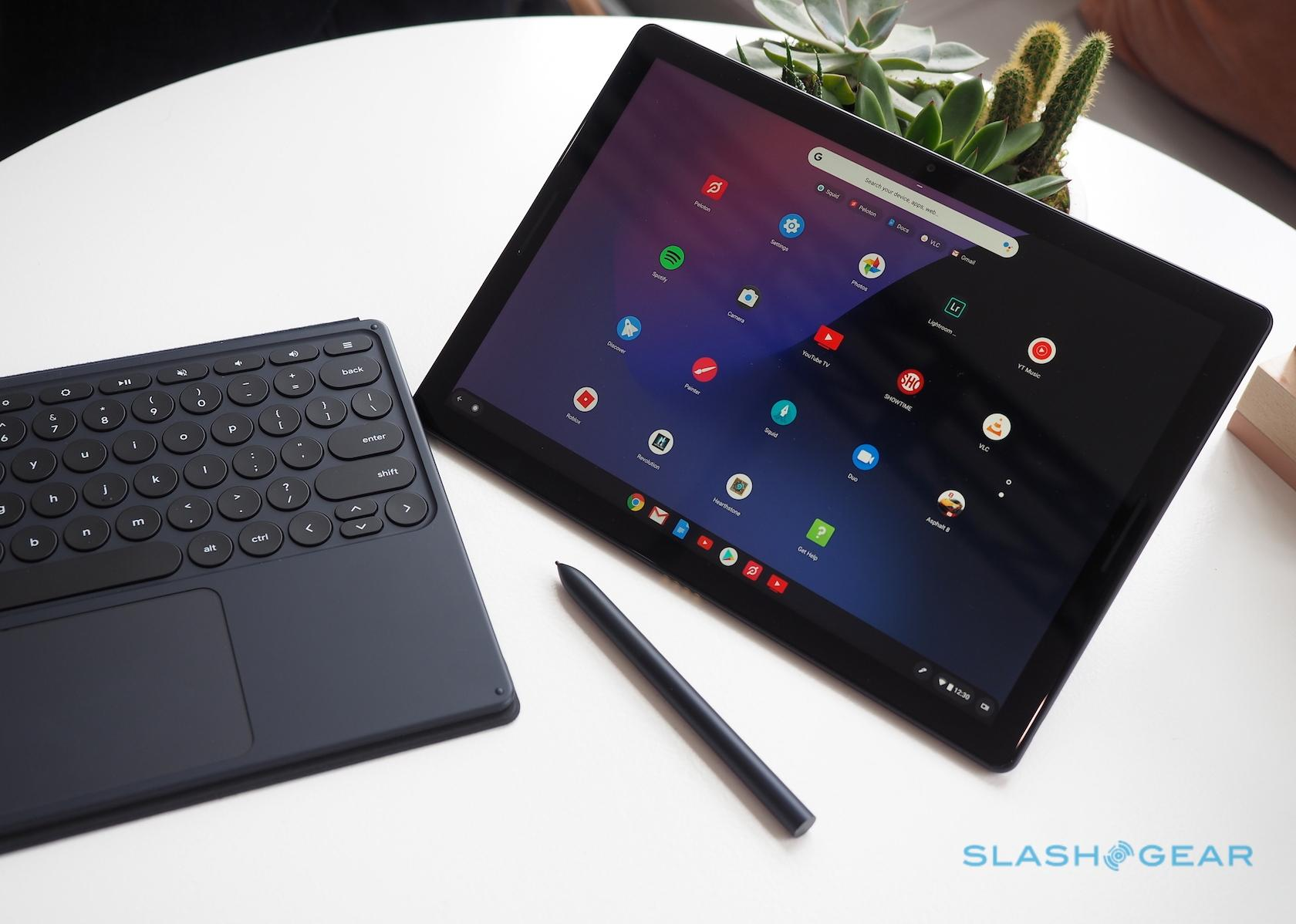 iPadOS shows where Android tablets went wrong - SlashGear