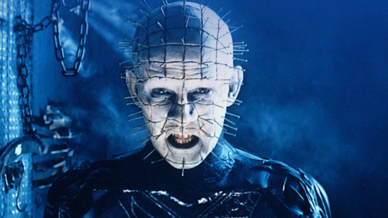 Hellraiser project may bring popular horror franchise to television