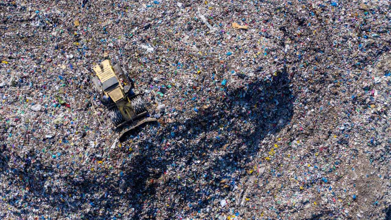 Americans consume thousands of microplastic particles every year