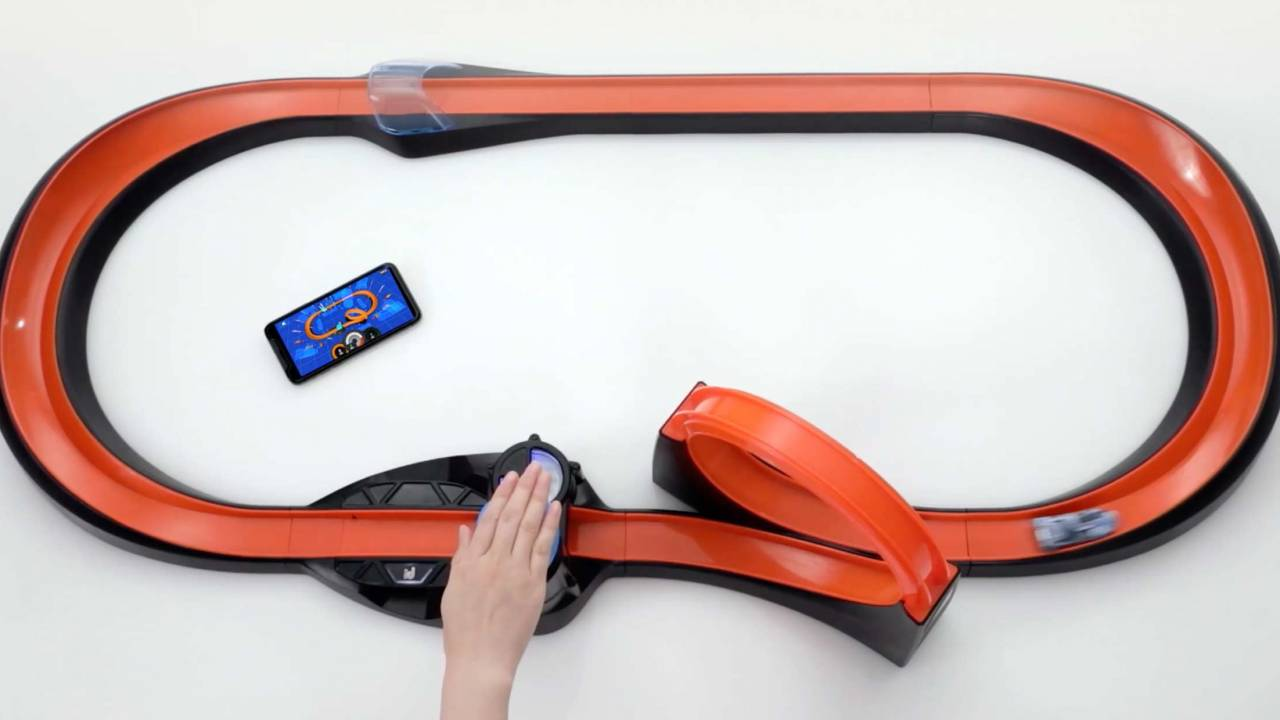 Hot Wheels ID x Apple Store is the Tickle Me Elmo of 2019