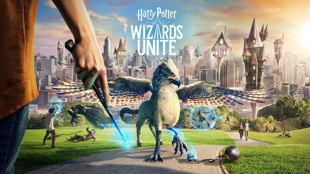 Harry Potter: Wizards Unite expands to more Muggle countries