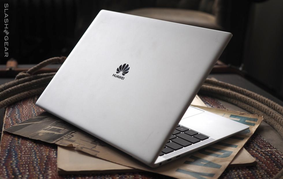 Huawei returns to Microsoft Store [UPDATE]