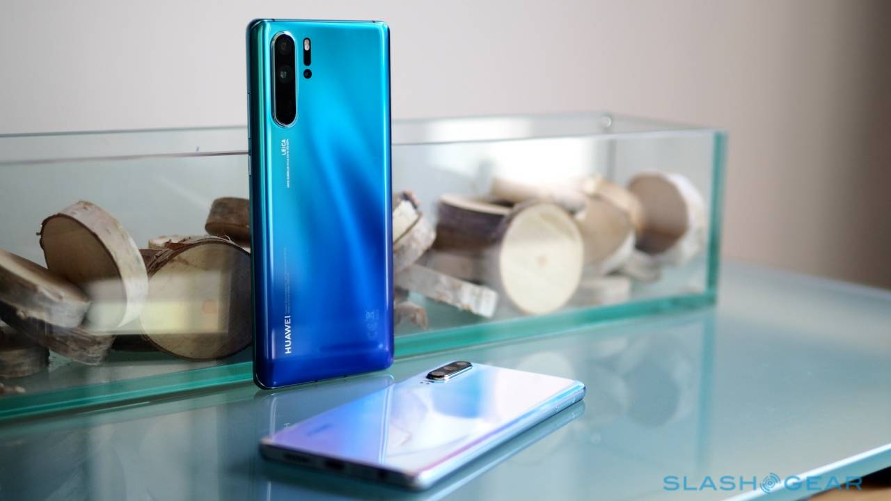 "Huawei is ""confident"" these phones will get Android Q"