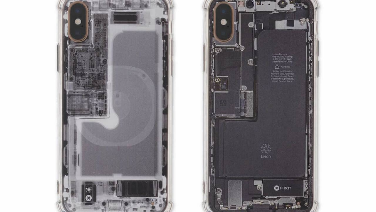 iFixit Insight iPhone cases are a teardown that won't kill your warranty