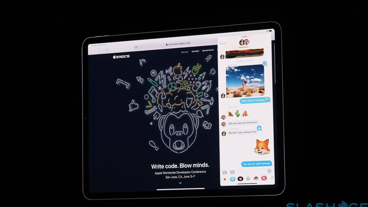 iPadOS shows where Android tablets went wrong