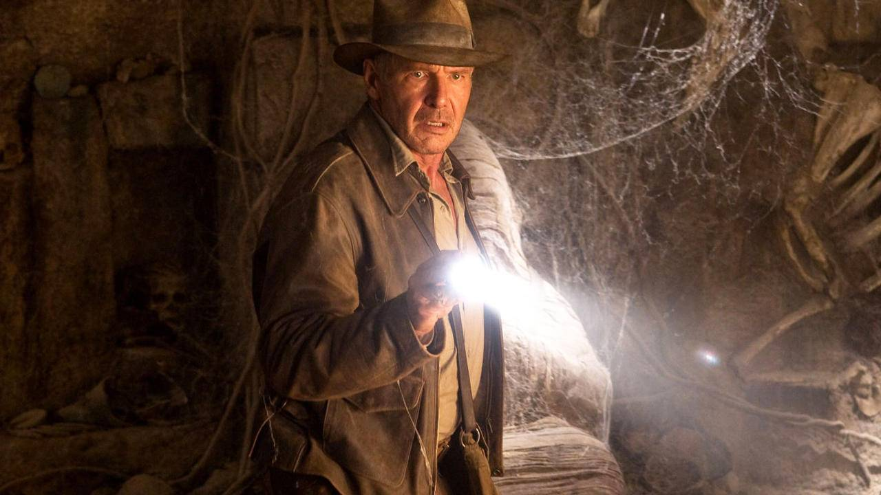 Harrison Ford says Indiana Jones 5 will finally start filming in 2020