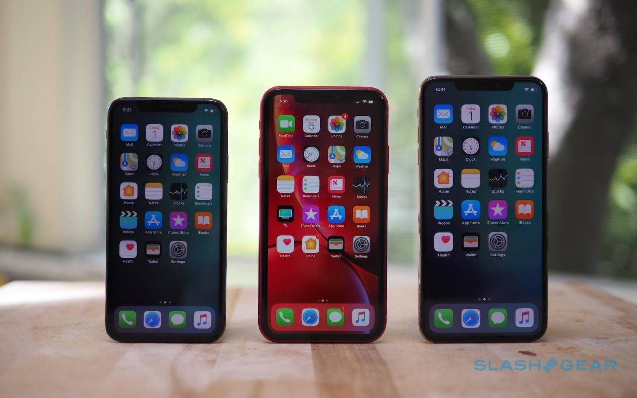 Apple's 2020 iPhone: 5G, screen sizes, and first signs of a