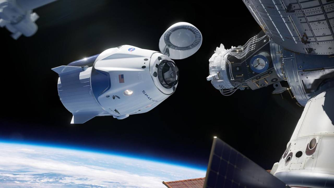 NASA details how private astronauts can go to the ISS