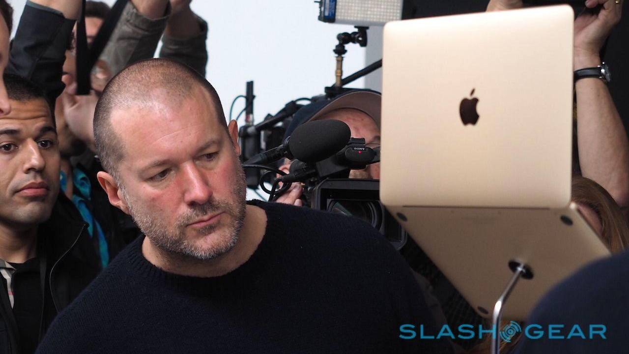 I'm glad Jony Ive is leaving Apple