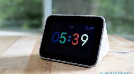 Lenovo Smart Clock Gallery
