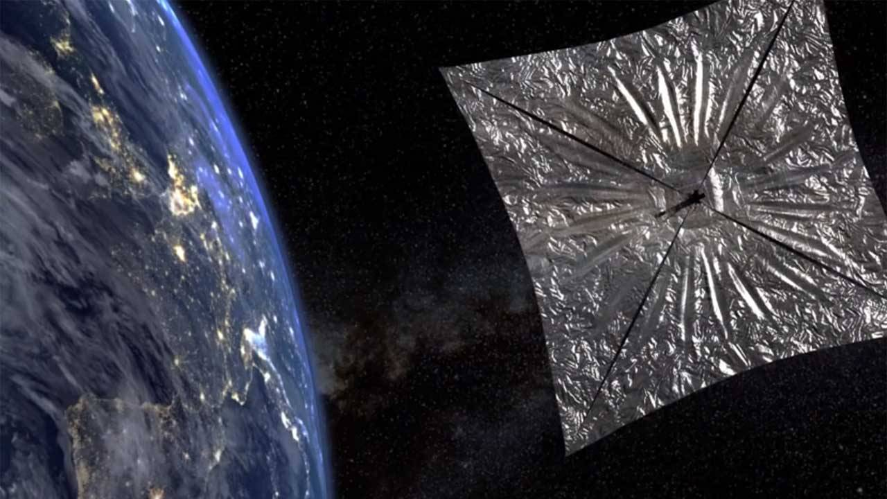 LightSail 2 launch expected no earlier than June 24