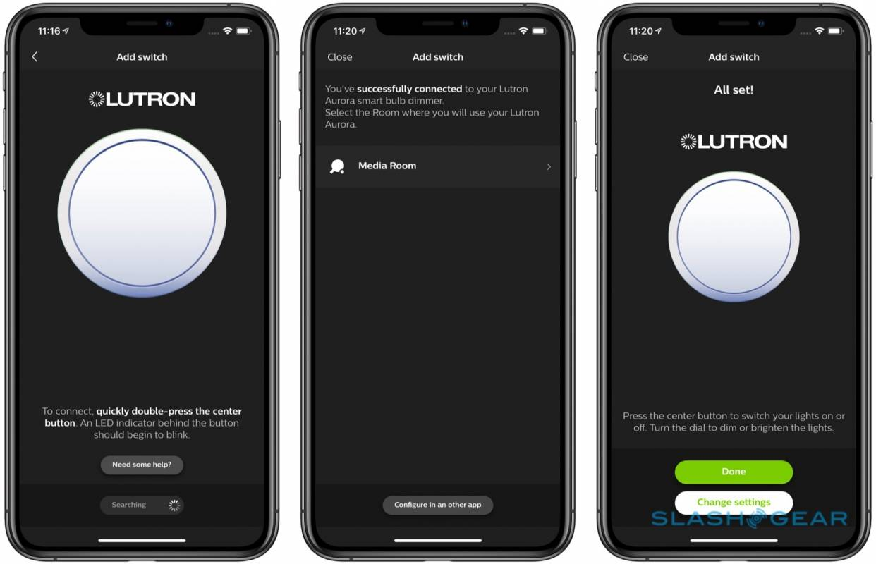 Lutron Aurora Review: The Hue dimmer I always wanted - SlashGear