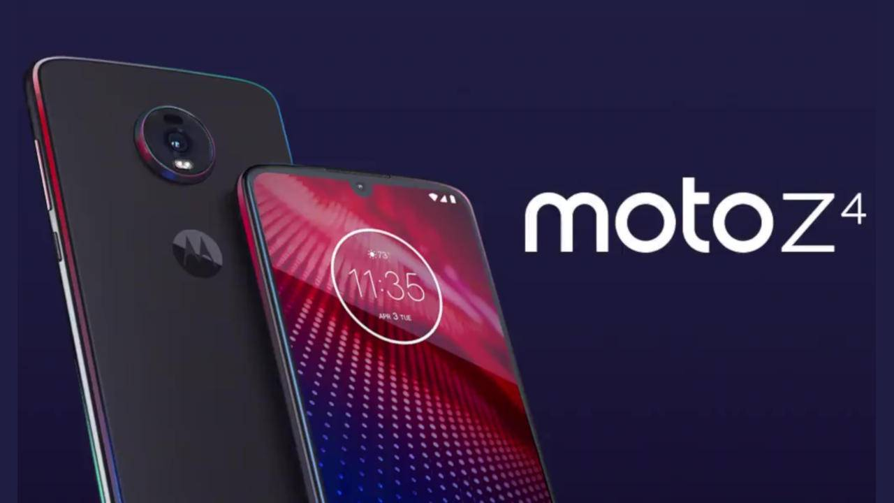 Moto Z4 may be the last of the Moto Z line, no Force coming