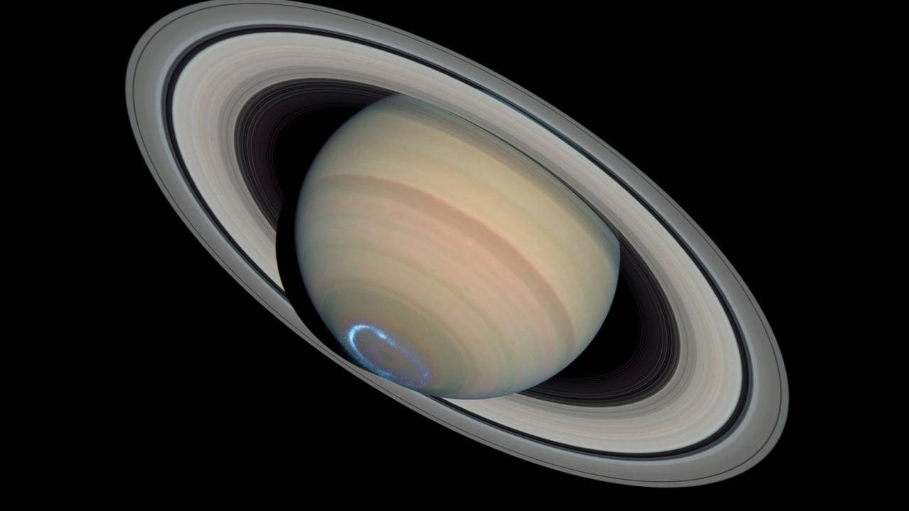 NASA targets Saturn's seasonal secrets with new space telescope