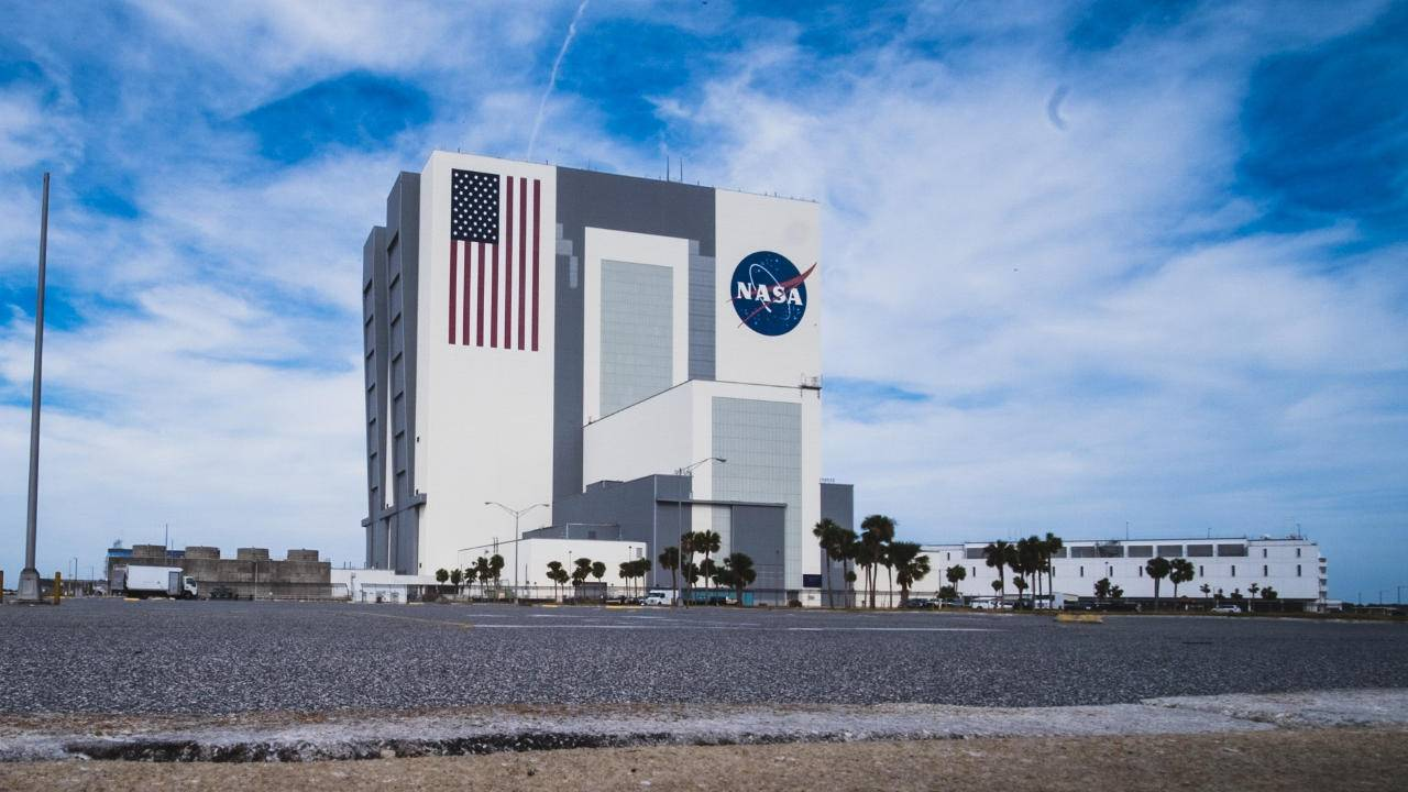 Hackers stole 500MB of NASA mission systems data using Raspberry Pi