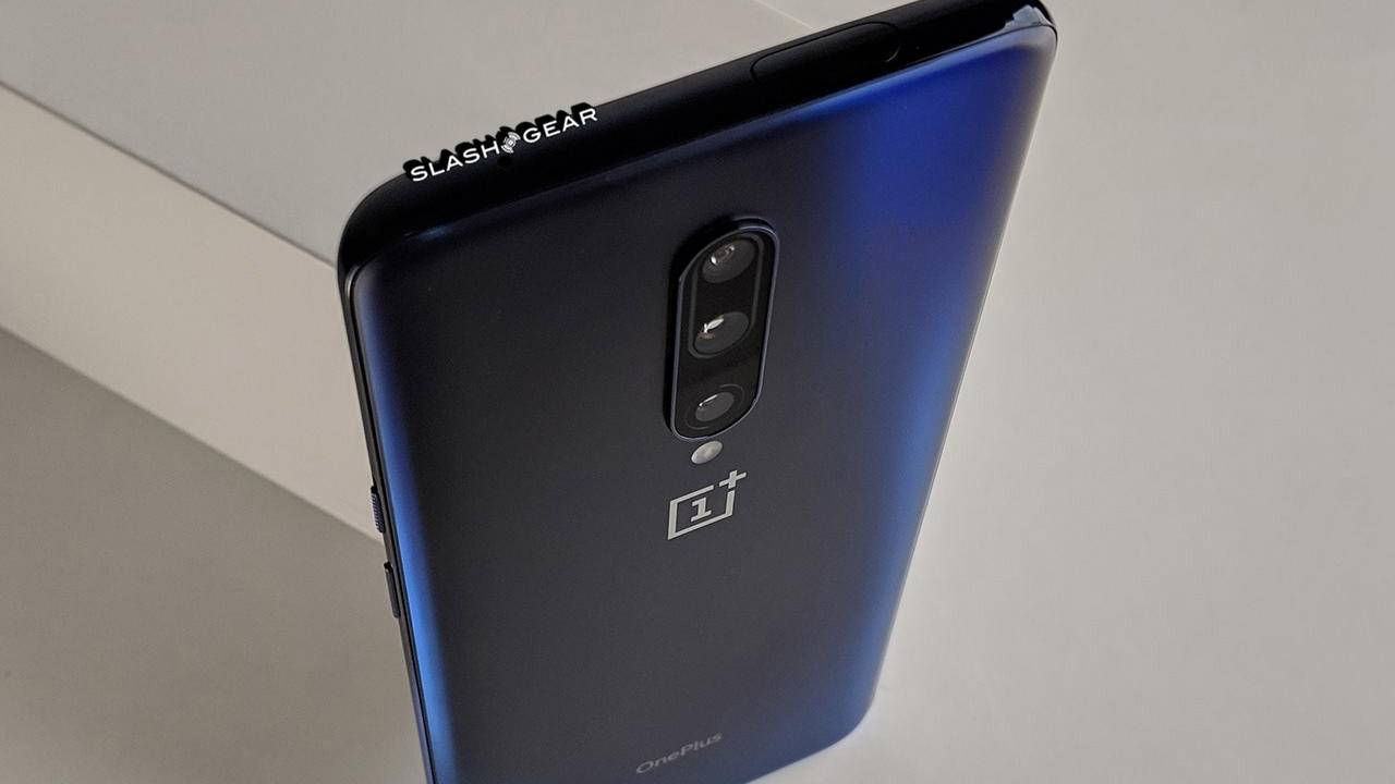OnePlus 7 Pro OxygenOS 9.5.7 update may have banished Phantom Touch