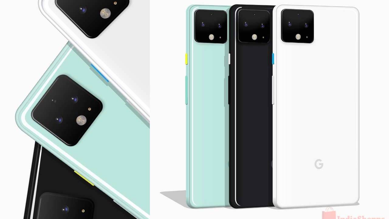 These Pixel 4 pictures just changed my mind on absurd design