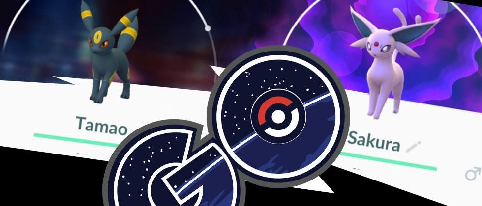 Pokemon GO Shiny Eevee boost: Another chance! - SlashGear