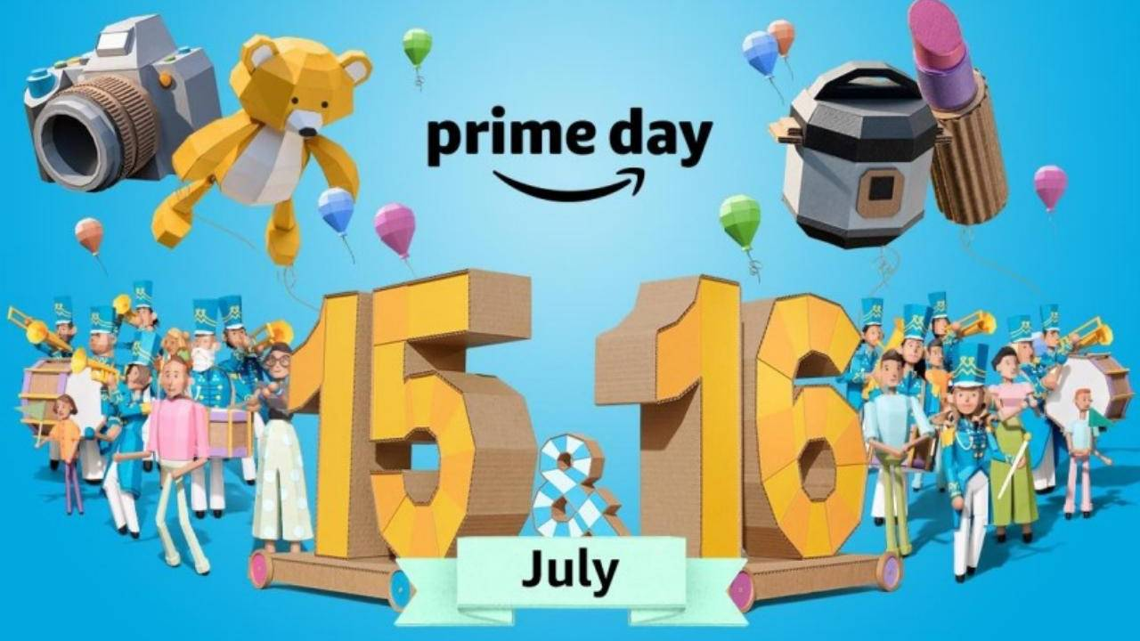 Amazon Prime Day 2019 will last not one but two days