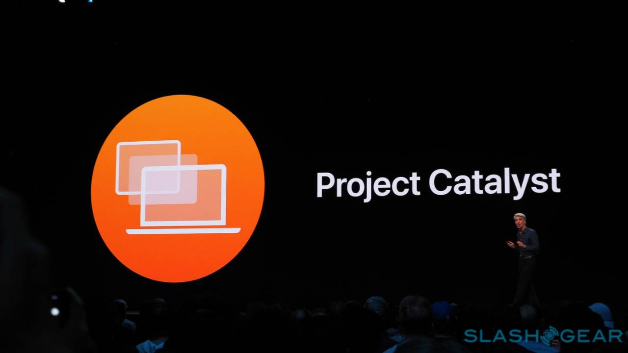 Apple's Project Catalyst will bring iOS apps to macOS Catalina this fall
