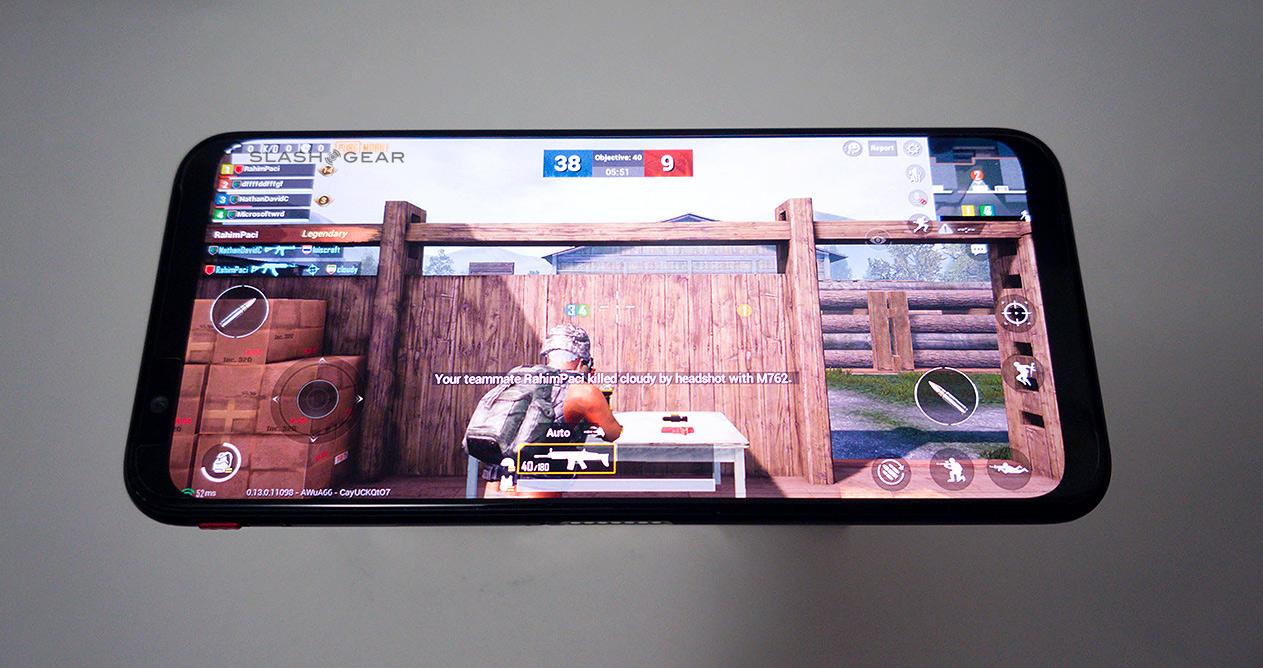 Red Magic 3 Review : The Gaming Phone Sweet Spot - SlashGear