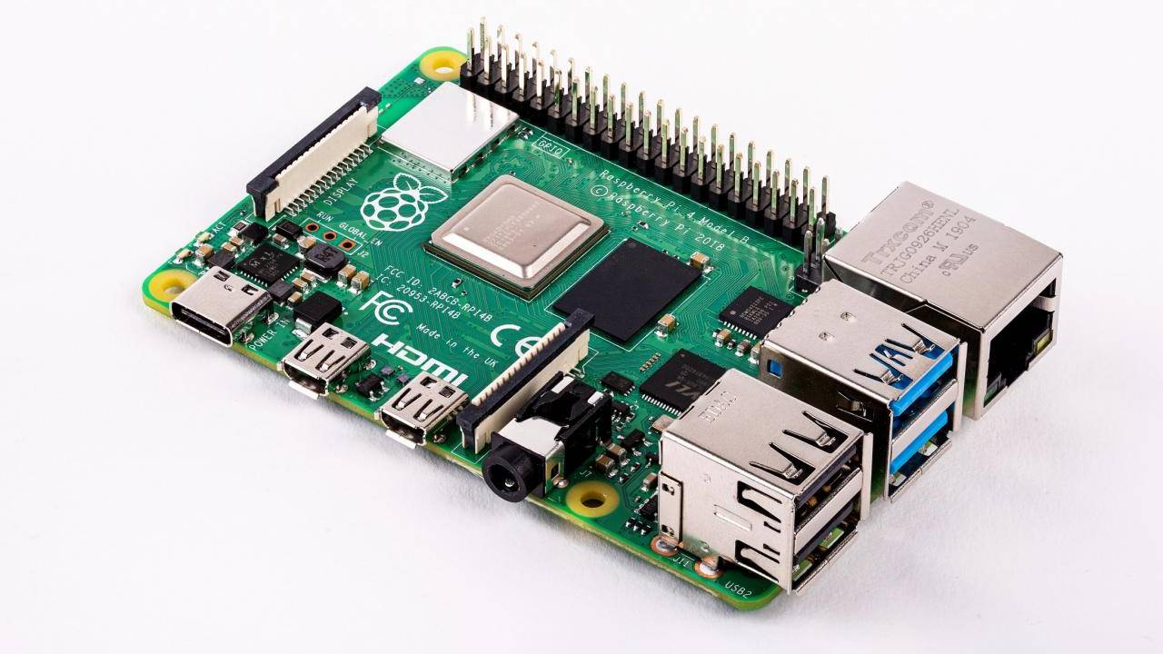 Raspberry Pi 4 launches with more modern capabilities and features
