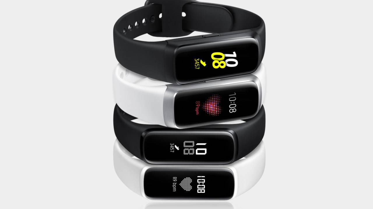Samsung Galaxy Fit health and sleep tracker hits stores for under $100