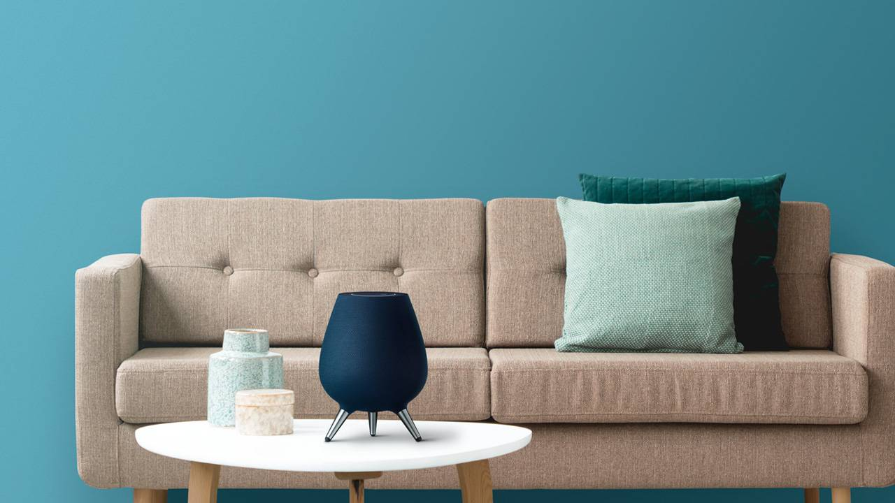 The Samsung Galaxy Home smart speaker is now expected in Q3 2019