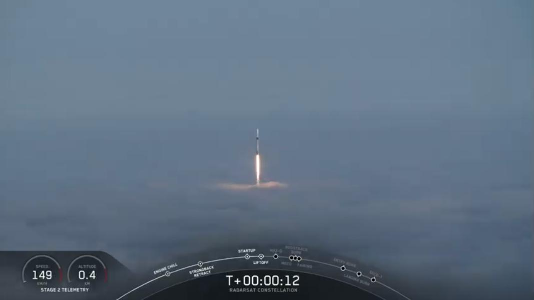SpaceX aces Falcon 9 used rocket launch and landing: Watch the video
